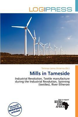 Mills in Tameside