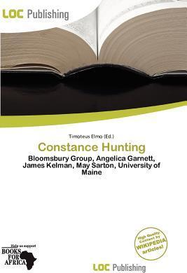 Constance Hunting