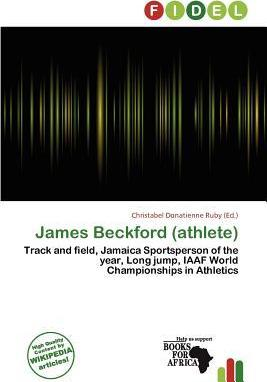 James Beckford (Athlete)
