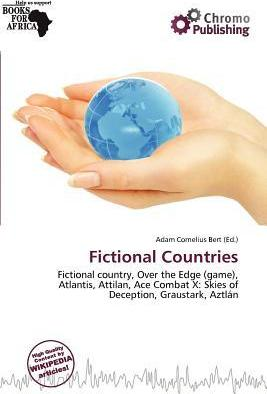 Fictional Countries