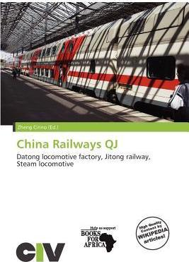 China Railways Qj