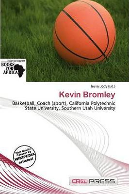 Kevin Bromley