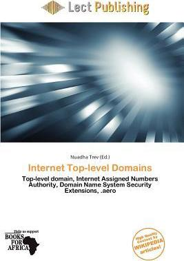 Internet Top-Level Domains
