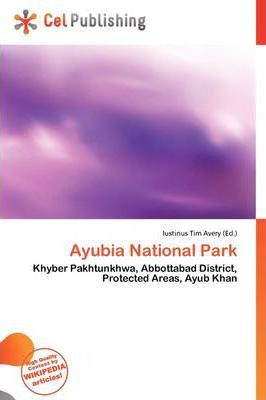 Ayubia National Park