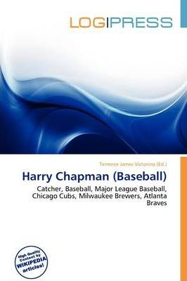 Harry Chapman (Baseball)