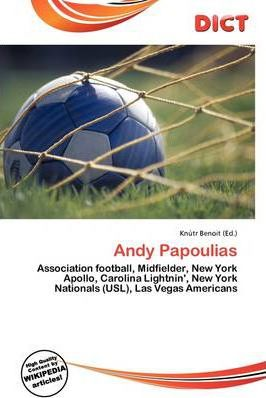Andy Papoulias