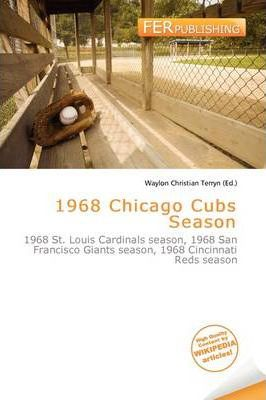 1968 Chicago Cubs Season