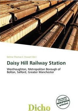 Daisy Hill Railway Station