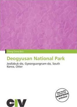 Deogyusan National Park