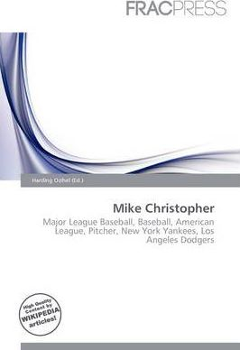 Mike Christopher