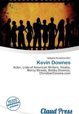 Kevin Downes