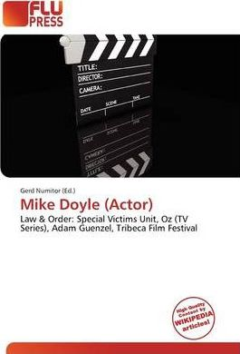 Mike Doyle (Actor)