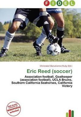 Eric Reed (Soccer)