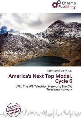 America's Next Top Model, Cycle 6
