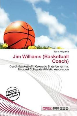 Jim Williams (Basketball Coach)