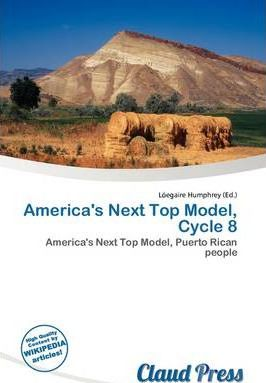 America's Next Top Model, Cycle 8