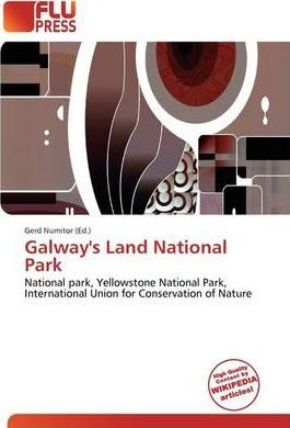 Galway's Land National Park