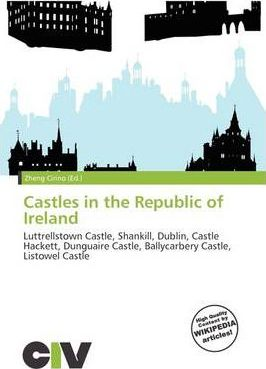 Castles in the Republic of Ireland
