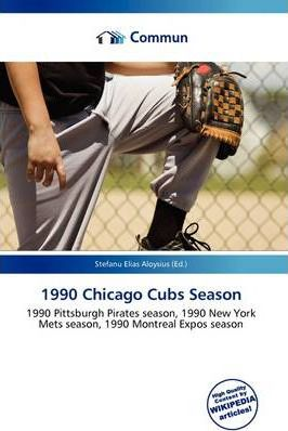 1990 Chicago Cubs Season