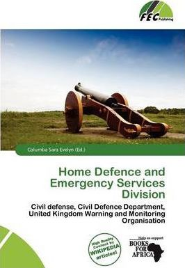 Home Defence and Emergency Services Division