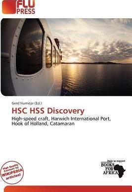 Hsc Hss Discovery