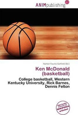 Ken McDonald (Basketball)