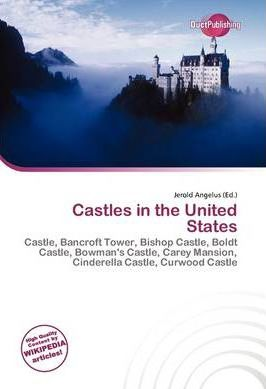 Castles in the United States