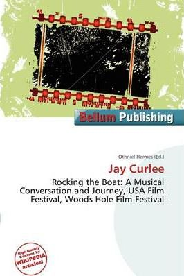 Jay Curlee