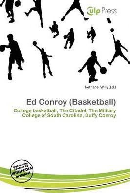 Ed Conroy (Basketball)