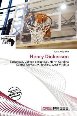 Henry Dickerson