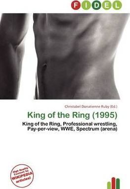 King of the Ring (1995)