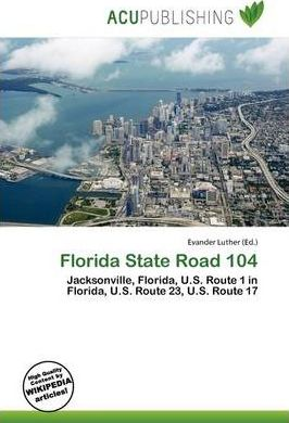 Florida State Road 104