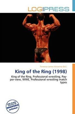 King of the Ring (1998)