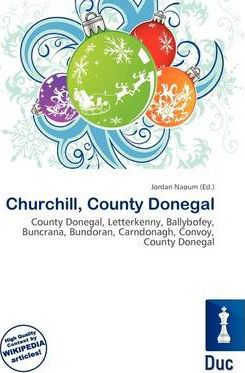 Churchill, County Donegal
