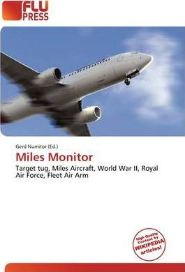 Miles Monitor
