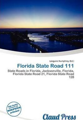 Florida State Road 111