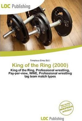 King of the Ring (2000)