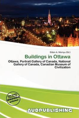 Buildings in Ottawa