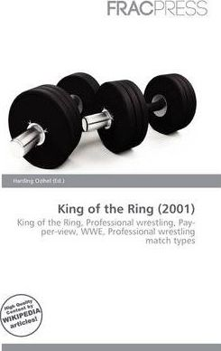King of the Ring (2001)