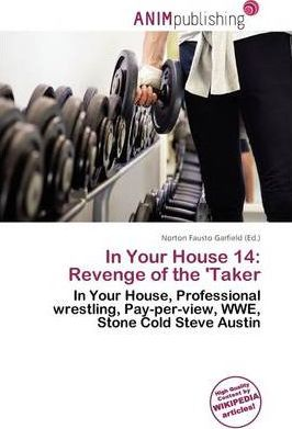 In Your House 14