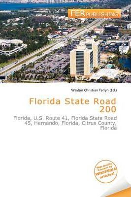 Florida State Road 200