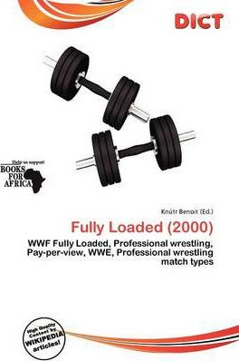 Fully Loaded (2000)