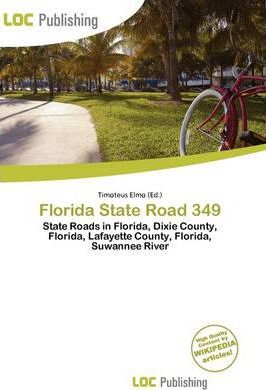 Florida State Road 349