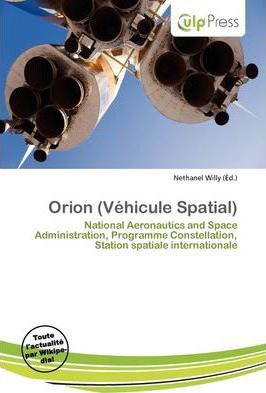 Orion (V Hicule Spatial)