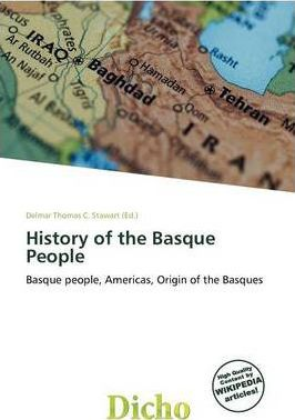 History of the Basque People