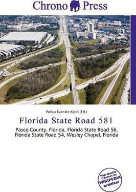 Florida State Road 581