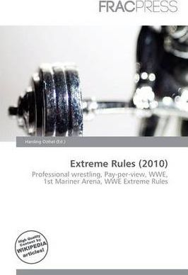 Extreme Rules (2010)