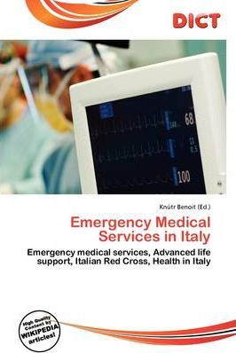 Emergency Medical Services in Italy