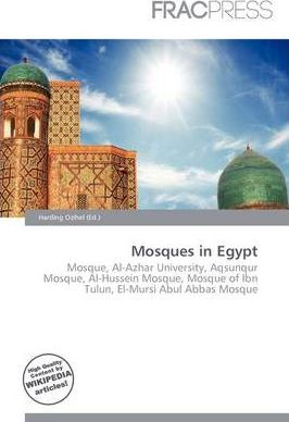 Mosques in Egypt