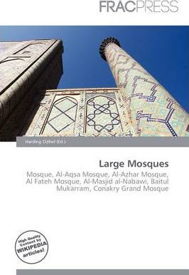 Large Mosques